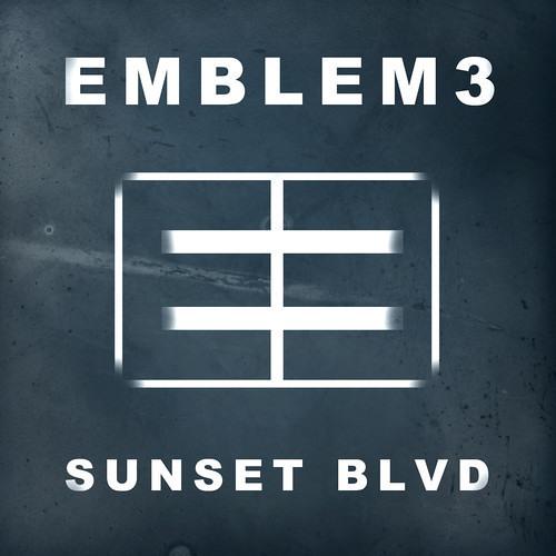 Emblem3 - Sunset Boulevard(First Version)