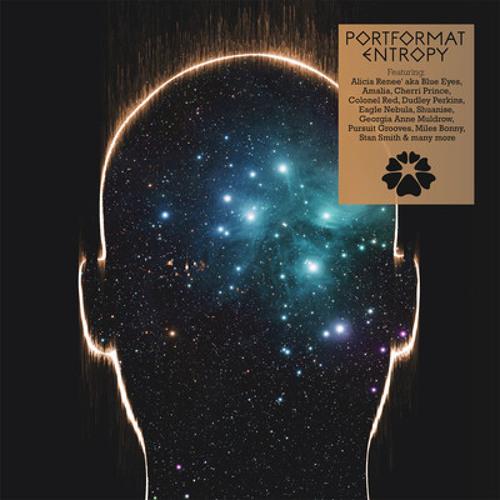 Portformat – Bitter Sweet feat. Eagle Nebula & Trezure Empire (Chino Yoshio Remix)
