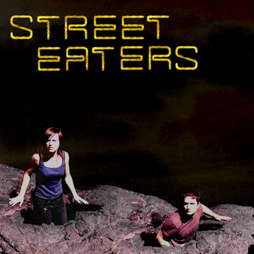 Street Eaters s/t