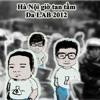 Hà Nội giờ tan tầm ( semi-official audio)