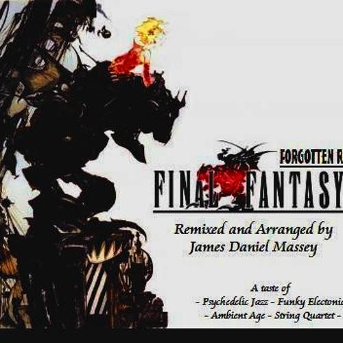 Kefka (Mischief & Mayhem)  -  Final Fantasy VI