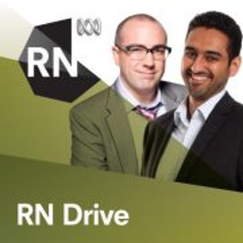 Radio National Drive 20120713 1850hr