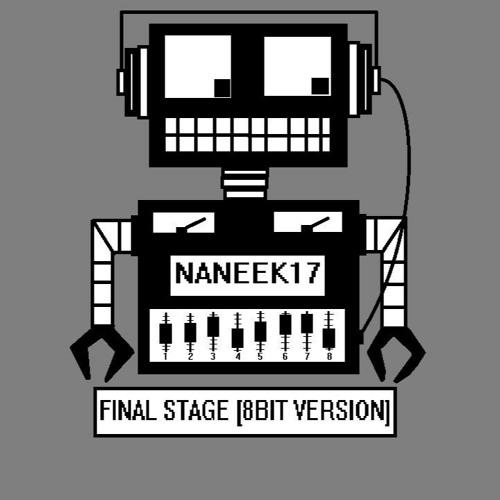 Final Stage [8bit]