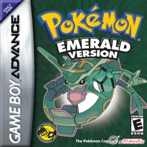 Frontier Brains - Pokemon Emerald