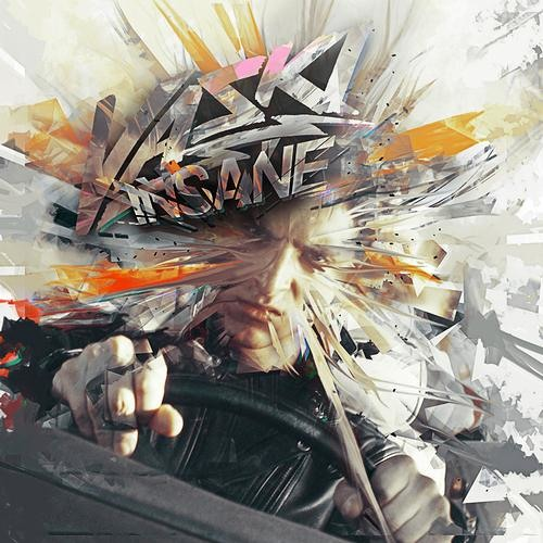 Insane by Vaski ft. Ava
