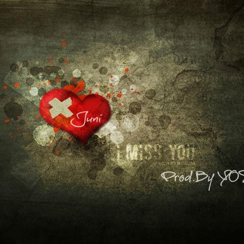 Papi Juni - I Miss You [Prod. BY YOSHI]