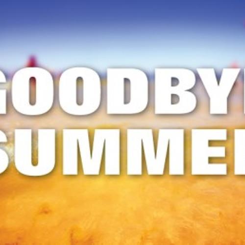 Goodbye... (Summer) Liquid D&B Mix