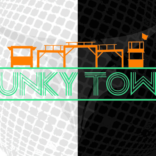 Levi Junkert - Sunrise Set at Funky Town Black Rock City - 09-05-2012