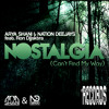 Arya Shani & Nation Deejays - Nostalgia (Can't Find My Way) (feat. Ron Dijkstra) [FREE DOWNLOAD]