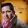 Divina Tu - Carlos Macias Portada del disco