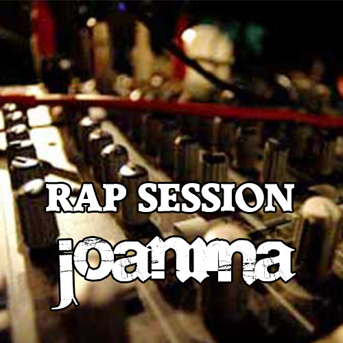 Rap Session 1 - NSL Studios (Prod. by Joanma) Beat by Cooking Soul