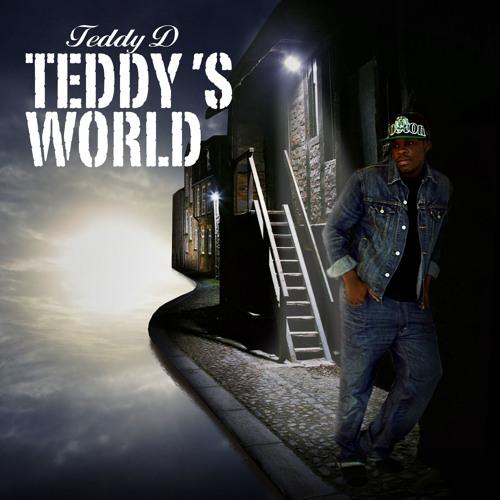 Teddy D