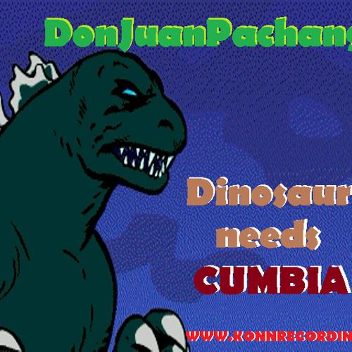 KR008]-Dinosaurs Needs Lassers-By DonJuanPachanga.