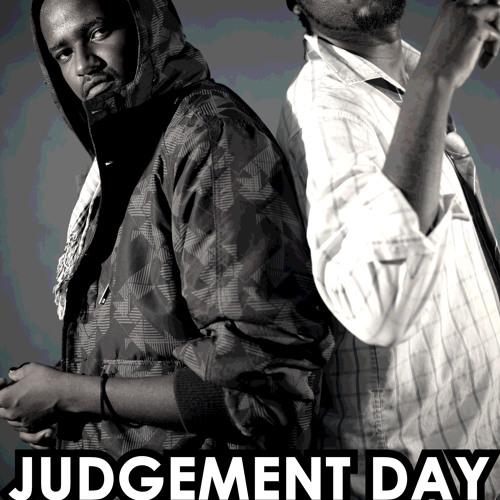 JUDGEMENT DAY-NEMESIS(MAN NJORO) FT EPPY