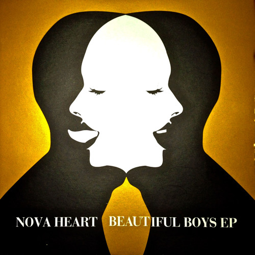 Nova Heart - Beautiful Boys