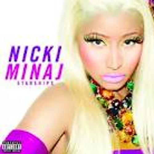 Nicky Minaj-Starships