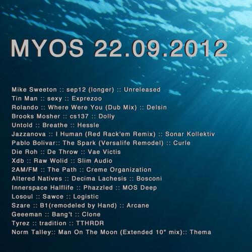 MYOS 22092012