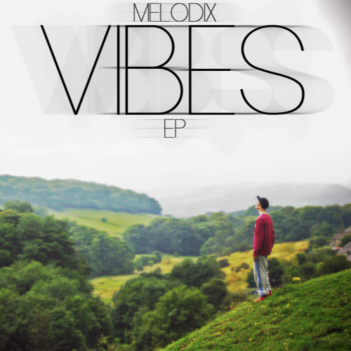 Melodix - Vibes EP (Forthcoming on CK Division)