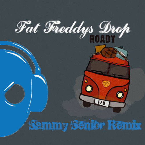 Fat Freddy's Drop - Roady (Sammy Senior Remix)