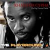 Khalif Da Cypha Album Cover