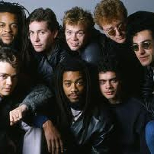 best of UB40 !!!