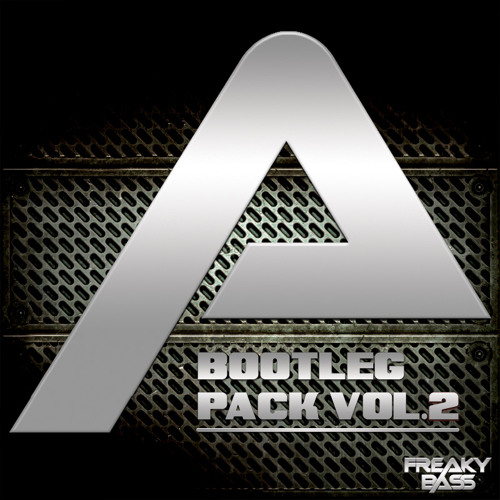 Will Bailey Vs Paul Anthony & ZXX Vs Angger Dimas - Mean Freak! (Freaky Bass Mashup)