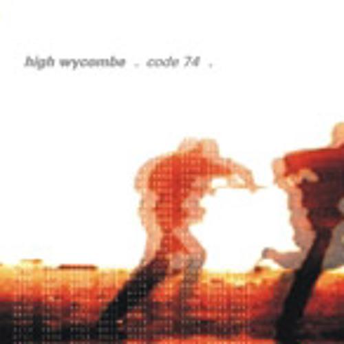 high wycombe - code74 (morpheus mix)