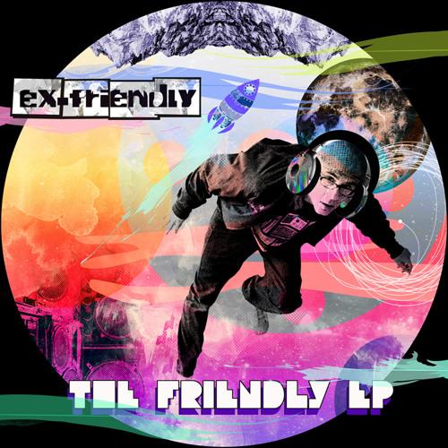 Ex-Friendly 'Springin' ITD013 (96k preview)