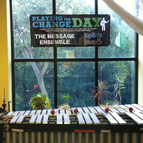 Playing for Change Day part 1