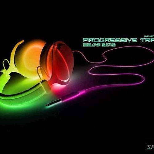 Progressive Trance 22.09.2012