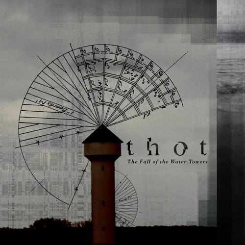 Thot - Grueenn ft. Colin H van Eeckhout (Amenra, Kingdom)