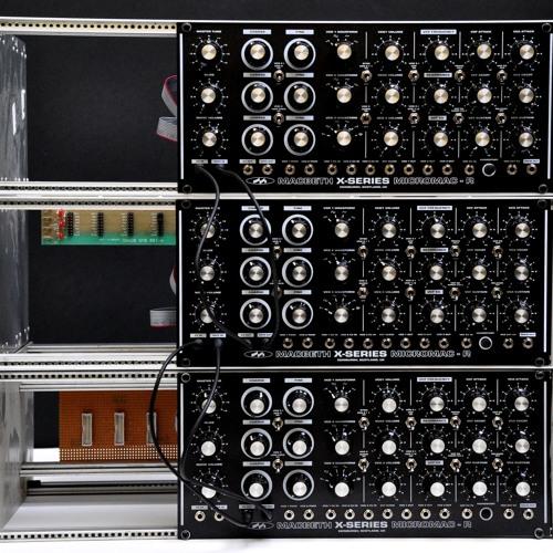 9 Oscillators!