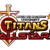 Titans Allstars Intramurals 2012
