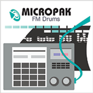 FM Drums   Drums and Percussion of the DX7