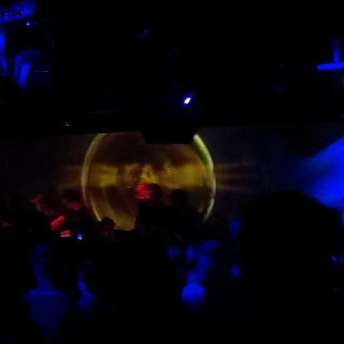 Abyss Mix September 2012