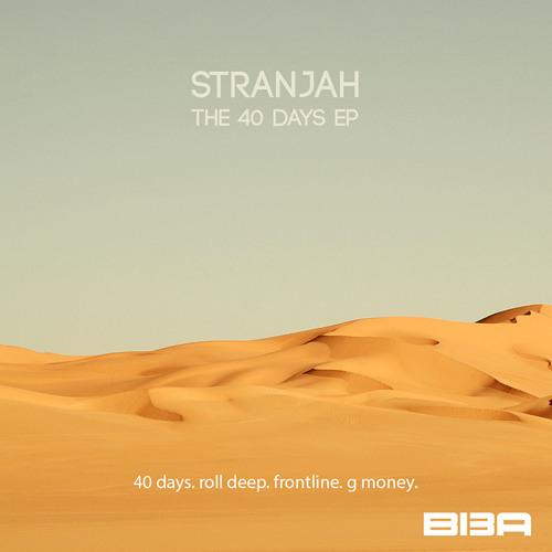 STRANJAH - G MONEY