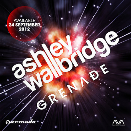 Ashley Wallbridge - Grenade