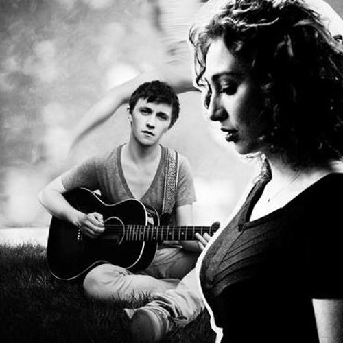 Sondre Lerche & Regina Spektor - Hell no! (phone conversation) cover (duet w/ @rahneputri)