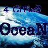 4 CiTieS - Ocean
