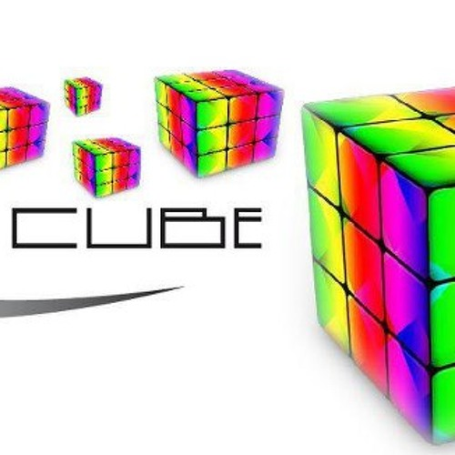 Set 1 - Rot Cube