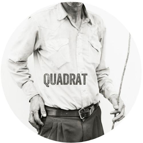 radj - quadrat