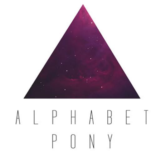 Alphabet Pony Drum and Bass Mix (DjAwdio)