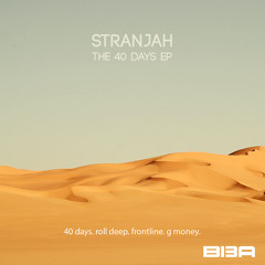 STRANJAH - 40 DAYS