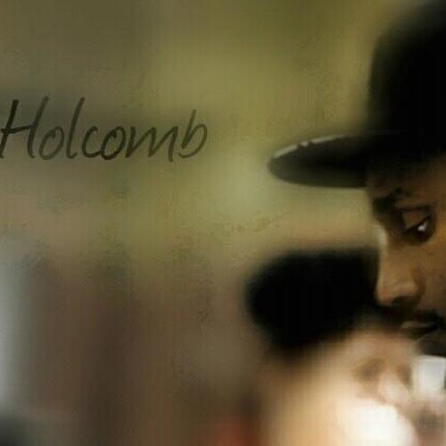 J.Holcomb~Drunk Love  (Prod. by Teflon Dawn)