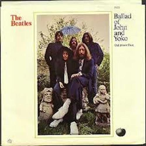 John Styles & Age R - Ballad of John & Yoko ( 2nd release)