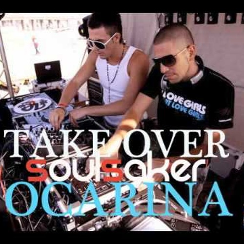 Dimitri Vegas, Like Mike & Wolfpack - Ocarina (Out Soon on Smash the House)