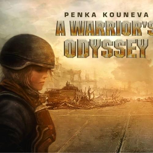 A Warrior's Odyssey - previews