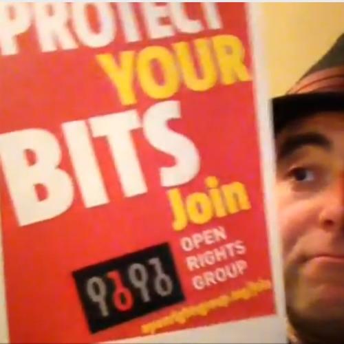 Jim Jarmo - Internet Inactivism