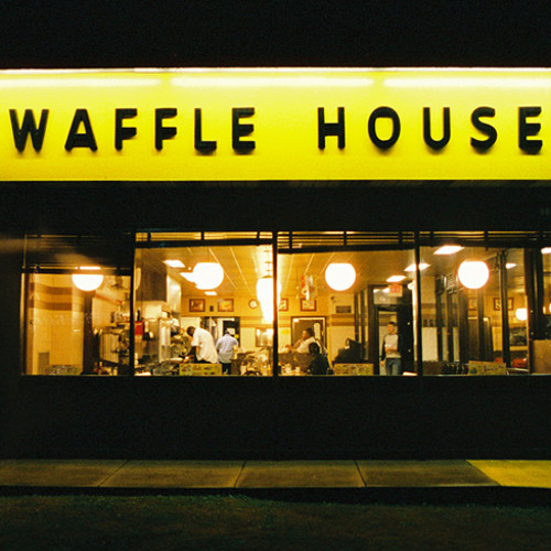 WaffleHouse with M Will