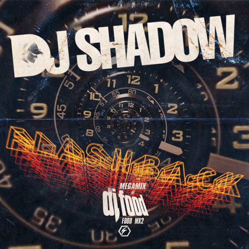 DJ Food - 'Flashback Megamix' (DJ Shadow Mx2)